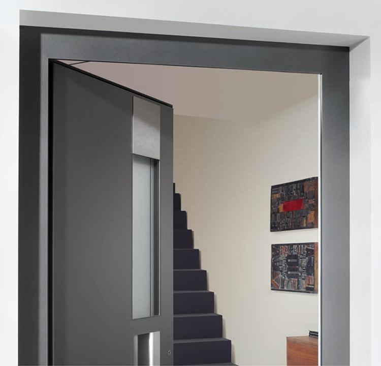 haust r kontrolle la h rmann per app wand oder handsender. Black Bedroom Furniture Sets. Home Design Ideas