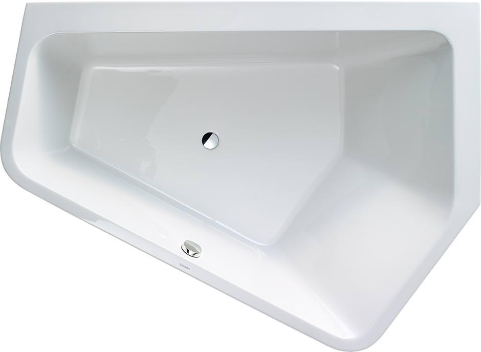 paiova 5 zwei in eins bzw eine f r zwei badewanne neu von duravit. Black Bedroom Furniture Sets. Home Design Ideas