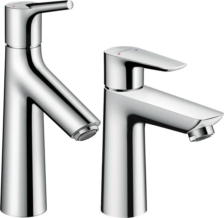 Start stop hansgrohe f hrt select knopf bei for Grohe o hansgrohe diferencias