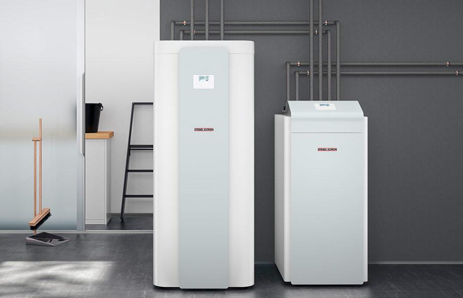 stiebel eltrons neuer warmwasserspeicher sbbe schafft energieeffizienzklasse a. Black Bedroom Furniture Sets. Home Design Ideas