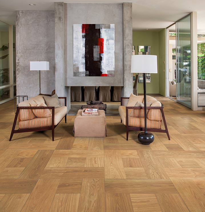 bloc collection k hrs 39 neue parkett kollektion f r die kreative verlegung eigener muster. Black Bedroom Furniture Sets. Home Design Ideas
