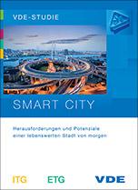 Smart City- Herausforderungen und Potenziale einer lebenswerten Stadt von morgen