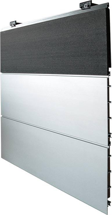inoutic erweitert twinson wpc fassadensystem um. Black Bedroom Furniture Sets. Home Design Ideas
