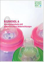 BisphenolA - Massenchemikalie mit unerwünschten Nebenwirkungen