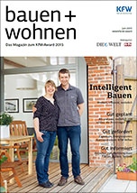 Magazin zum KfW-Award 2015