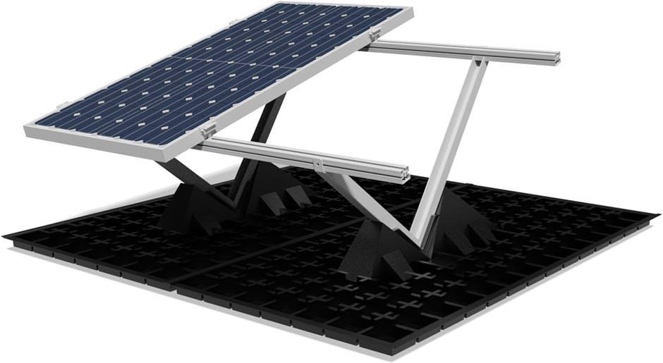 neue 15 pv aufst nderung von optigr n erlaubt engere modulreihung. Black Bedroom Furniture Sets. Home Design Ideas