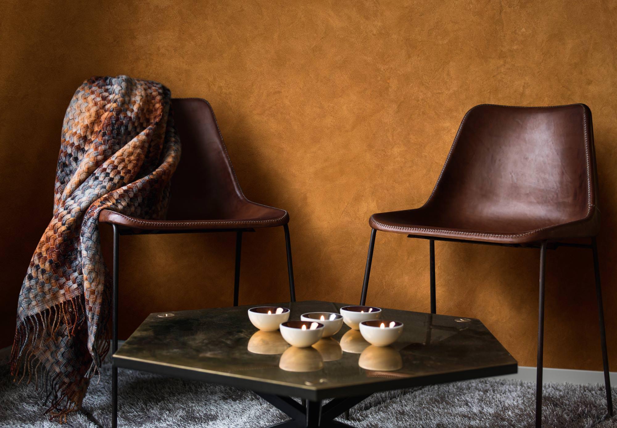 w nde in wildlederausf hrung per dispersions spachtel masse. Black Bedroom Furniture Sets. Home Design Ideas