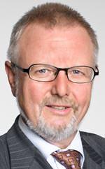 Karl-Heinz Schneider, Vorsitzende der Bundesvereinigung Bauwirtschaft
