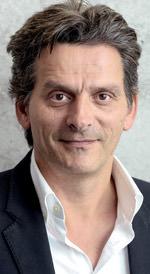 DGNB-Vizepräsident Martin Haas