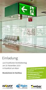 Frankfurter Architektentag