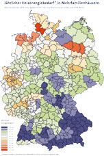 Wärmemonitor Deutschland 2014