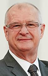 Dr. <b>Eckhard Keill</b>, Vorstandsvorsitzenden der Roto Frank AG - 1663