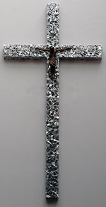 Schlüsselkreuz der St. Elisabeth Kapelle, Friesoythe