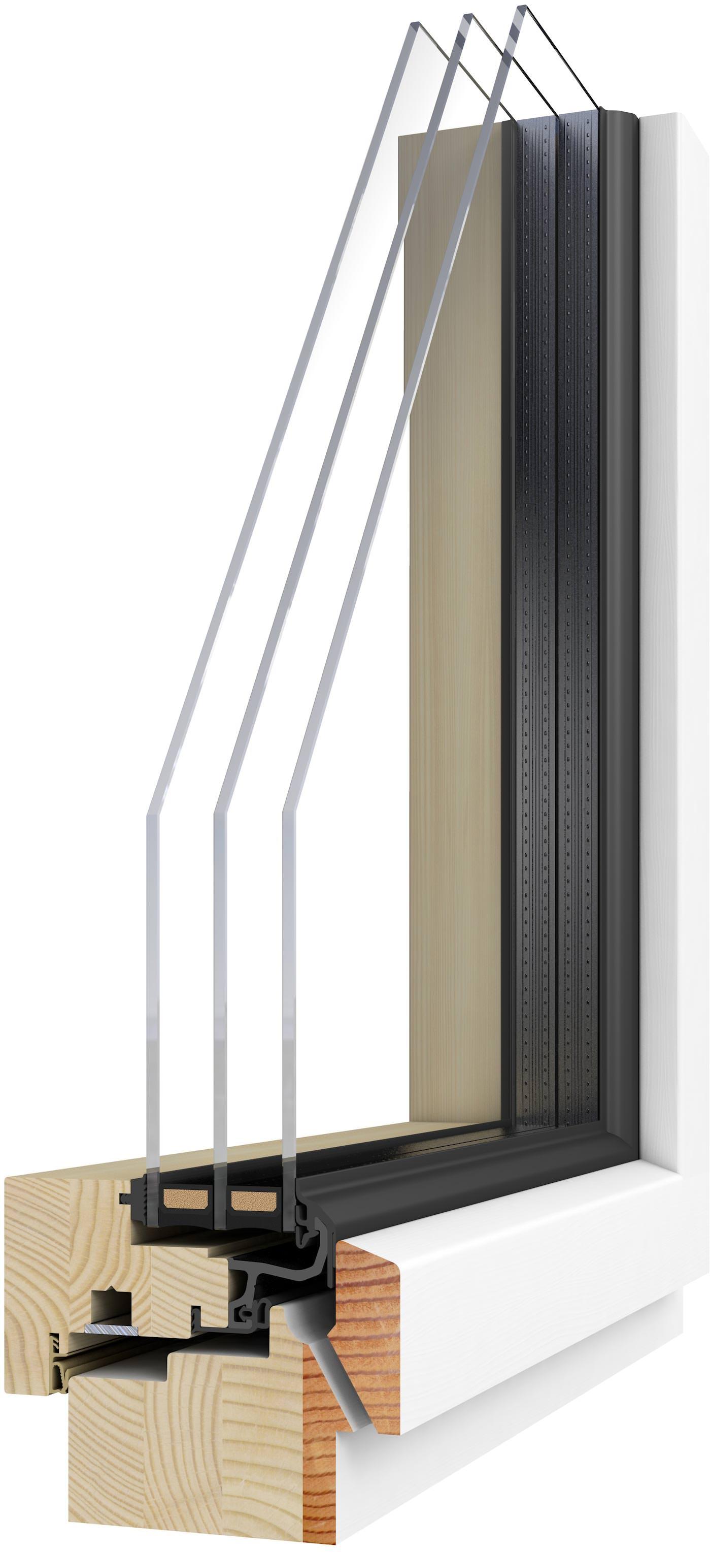 slimline holzfenster aus modifiziertem holz accoya mit extrem schlanker rahmenoptik. Black Bedroom Furniture Sets. Home Design Ideas