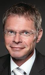 Thomas Spänich, Vorstandsmitglied von Eurammon