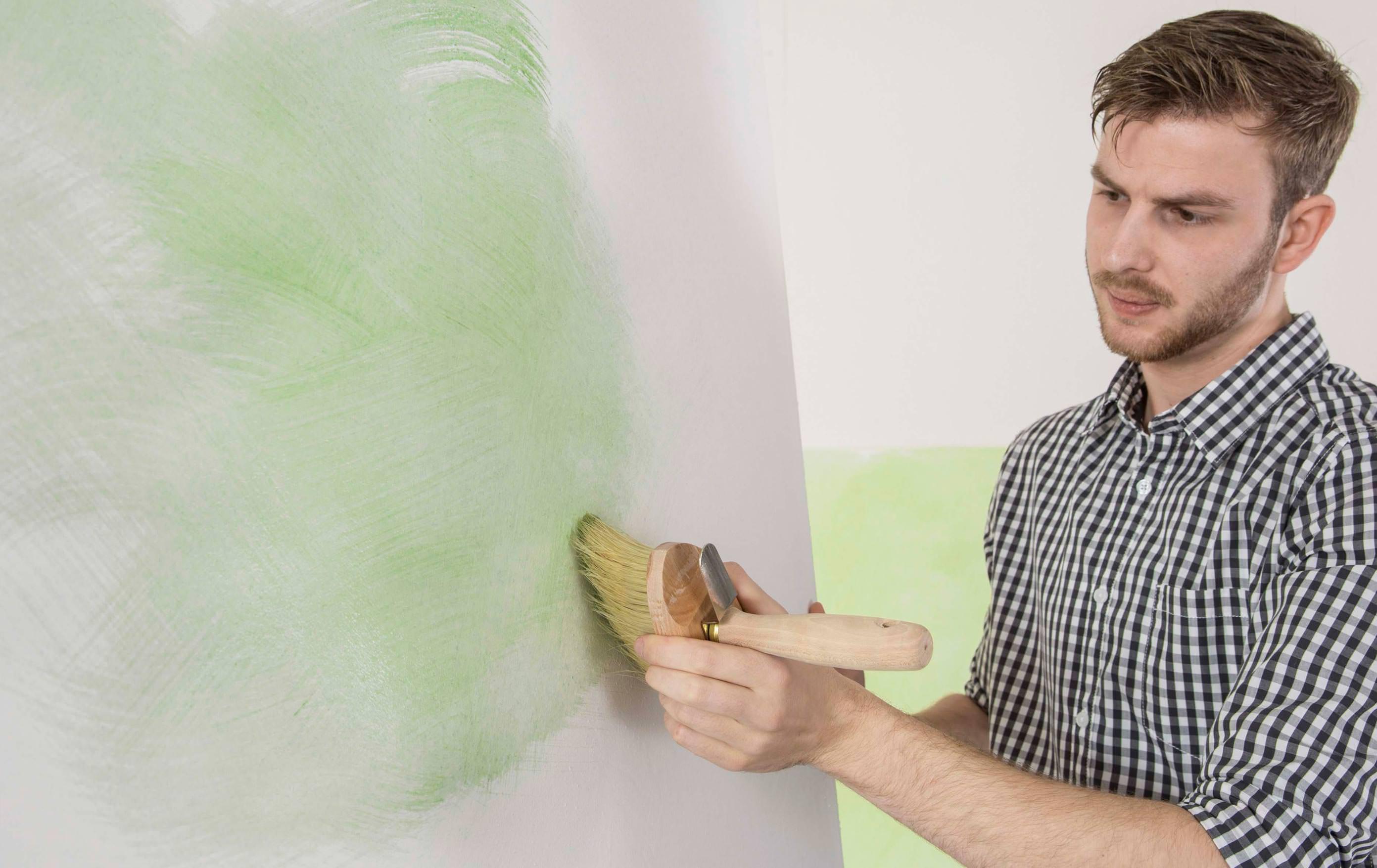 fr hlich intensiv leuchtende lasurfarben basierend auf pflanzlichen grundstoffen naturfarbe. Black Bedroom Furniture Sets. Home Design Ideas