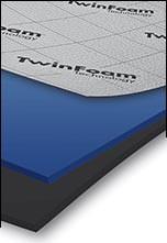 selitpro 2 2 mm neue fu boden unterlage mit hybridem aufbau incl dampfbremse. Black Bedroom Furniture Sets. Home Design Ideas