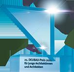 """Deubau-Preis 2016 für das Projekt """"Kreativquartier München"""""""