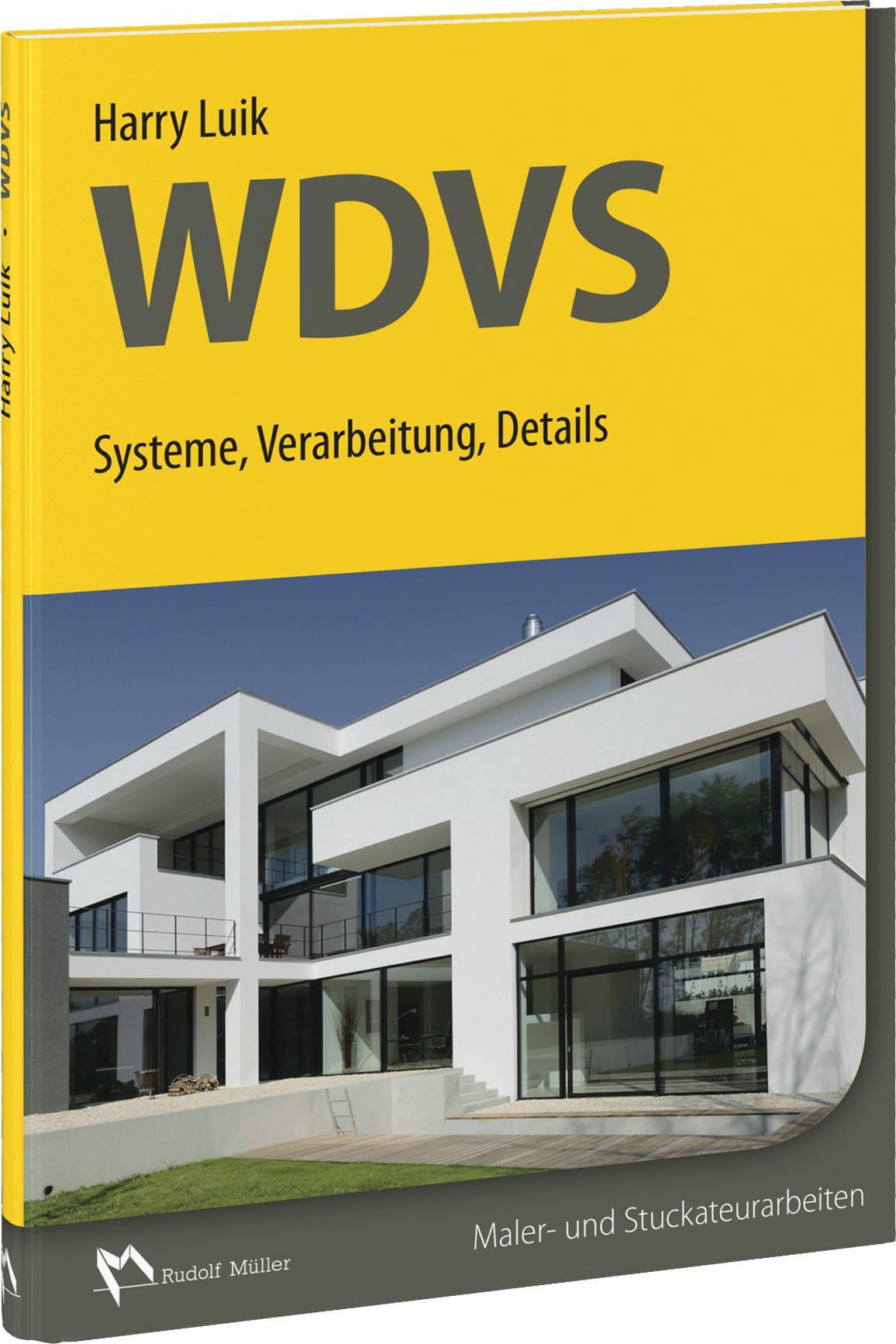 wdvs auf 288 seiten systeme verarbeitung und details
