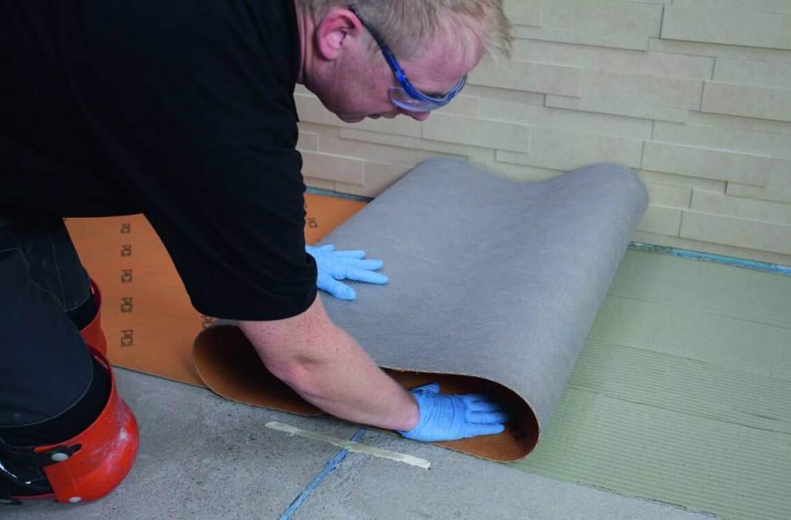 Fußboden Fliesen Dehnungsfuge ~ Pci system u egleichmäßiges fugenbildu c erlaubt das Überfliesen von