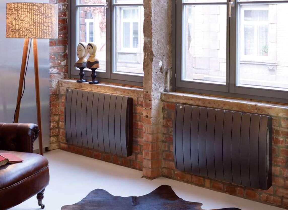 fare tech zehnders erster reiner wohnraum elektro heizk rper. Black Bedroom Furniture Sets. Home Design Ideas