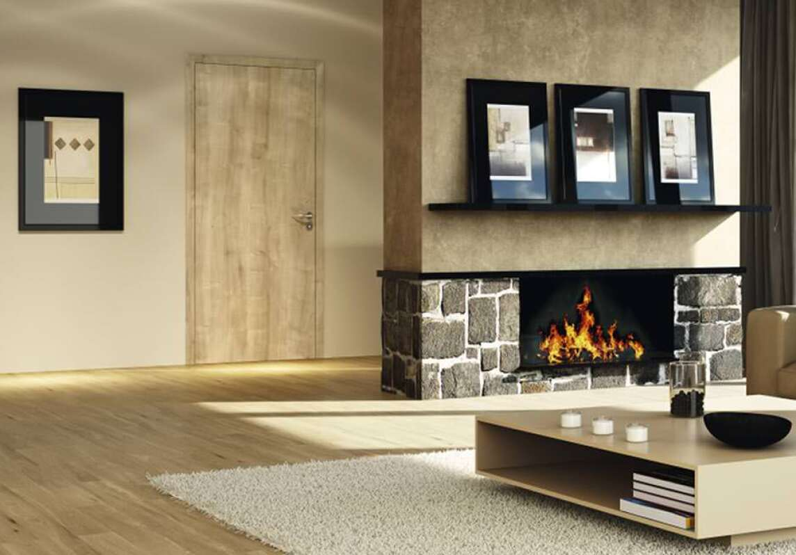 Holzinnentüren  Holz-Innentüren von Hörmann mit neuen Oberflächen und optionalem ...