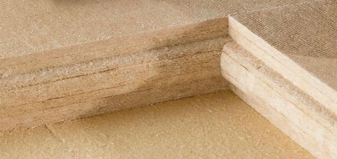 Pavatherm Og Oberste Geschossdecken Mit Holzfaserdammelementen