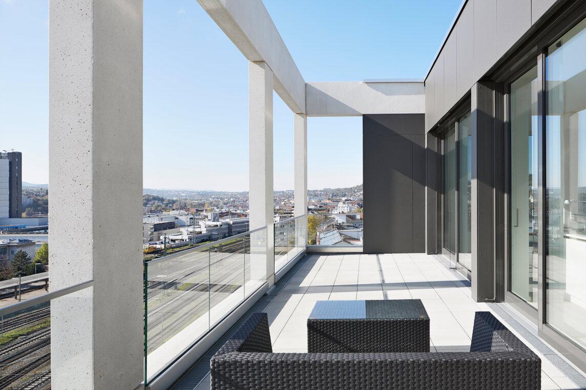 sieben projekte zum dgnb preis nachhaltiges bauen 2016. Black Bedroom Furniture Sets. Home Design Ideas