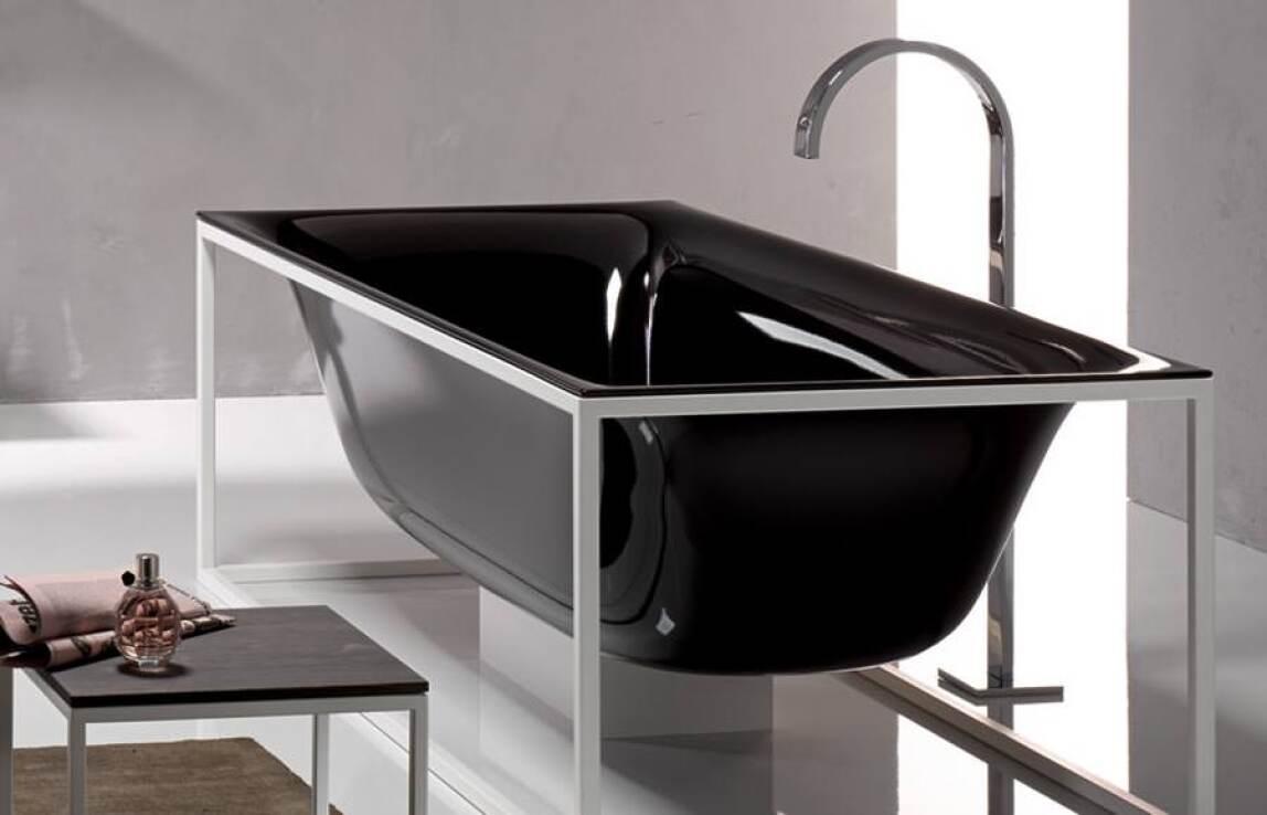 Weitere Bette-Badewannen ohne sichtbaren Überlauf