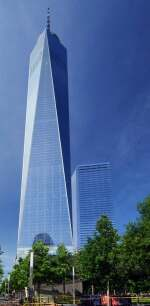 One World Trade Center<br/>© Royce Douglas