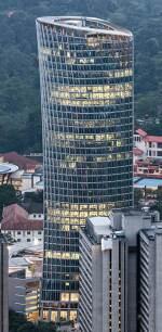 KR Tower<br/>© Mathias Beinling