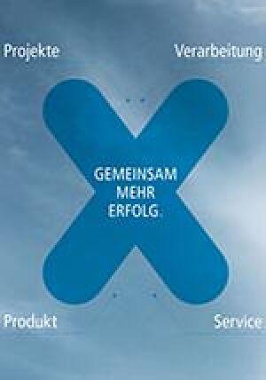 """Marketingkampagne """"Gemeinsam gelöst."""""""