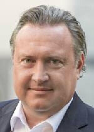 Stefan Grenzhäuser neuer Vertriebsleiter bei URSA
