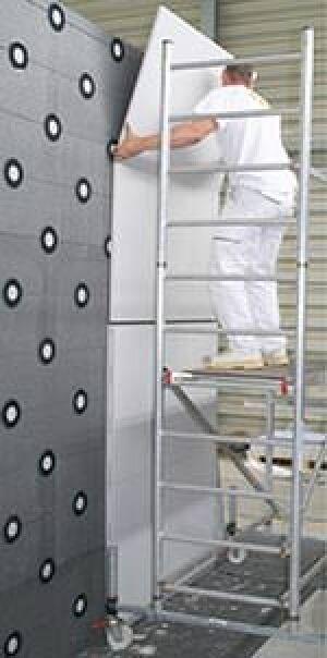 facade4zerowaste forschungsprojekt von tu graz und sto bekommt recycling preis. Black Bedroom Furniture Sets. Home Design Ideas
