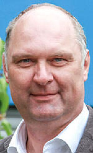 Henry Thierschmidt