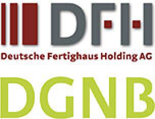 Serienmäßige DGNB-Zertifizierung für Häuser der Deutschen Fertighaus ...