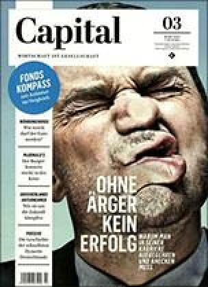 Titel: Capital (Ausgabe 3/2015)