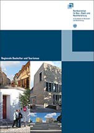 """Studie """"Regionale Baukultur und Tourismus"""""""