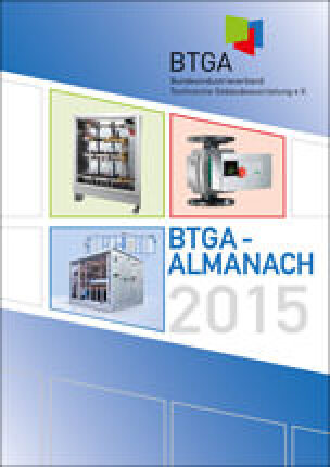 BTGA-Almanach 2015