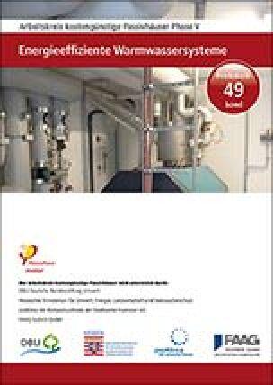 Protokollband 49 - Energieeffiziente Warmwassersysteme