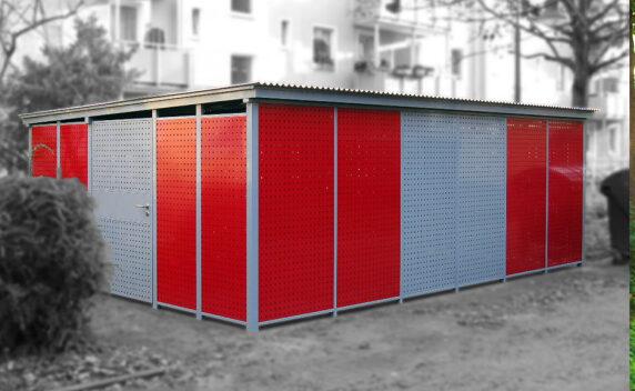 Foto 3/12 (alle Fotos: Gerhardt Braun RaumSysteme)