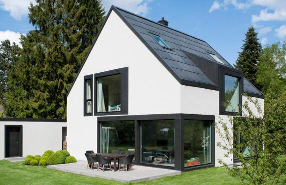 """""""Haus Uder"""" in München von nbundm* Architekten - Foto: Sven Rahm"""