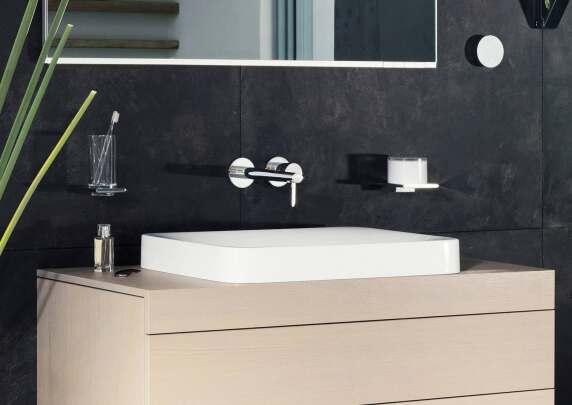 keuco edition 400 baddesign auf mindestens 1001 art. Black Bedroom Furniture Sets. Home Design Ideas
