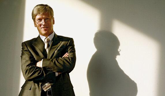 Prof. Dr.-Ing. Gerd Hauser im Alter von 67 Jahren gestorben
