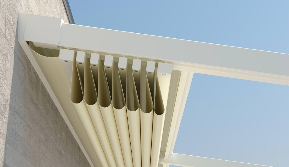 pergola markise pergotex ii neu von weinor u a mit. Black Bedroom Furniture Sets. Home Design Ideas