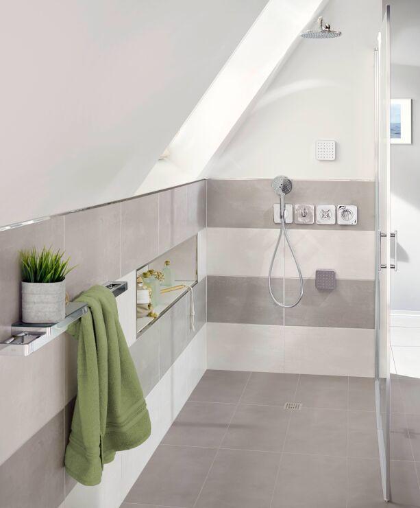 diba cube blankes neue punktentw sserung der eleganten. Black Bedroom Furniture Sets. Home Design Ideas