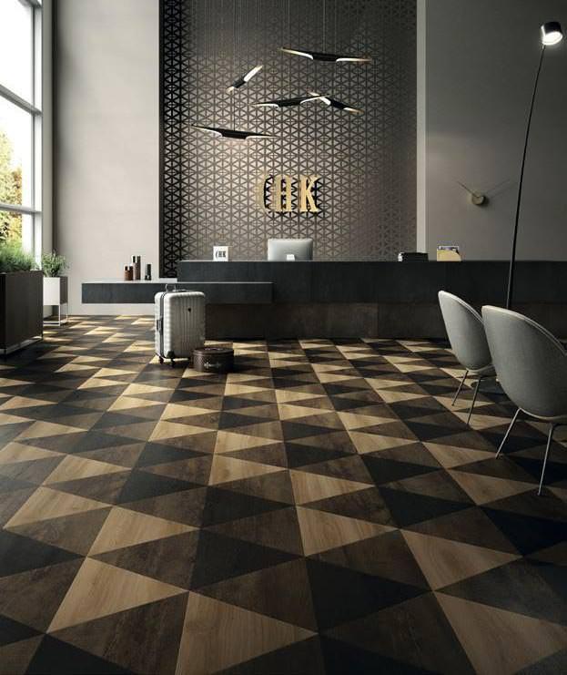 von mild to wild neue kreativit t mit vinyl b den verspricht die ivc group. Black Bedroom Furniture Sets. Home Design Ideas