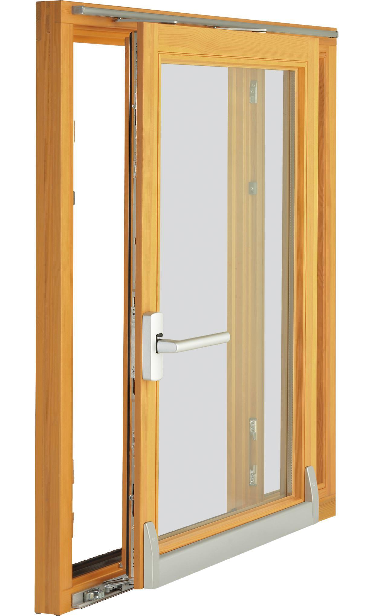parallel schiebe kipp system neu von siegenia f r holz holz alu und kunststoff profile. Black Bedroom Furniture Sets. Home Design Ideas