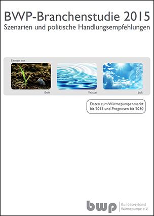 BWP-Branchenprognose 2015/2030
