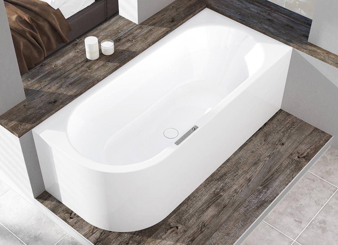 badewanne freistehend an wand freistehende badewanne an wand behindertengerechte badewanne. Black Bedroom Furniture Sets. Home Design Ideas